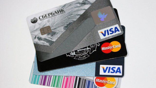 投資信託をクレジットカードで購入
